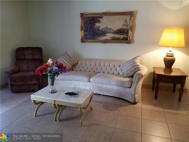 4211 NW 41st St #304, Lauderdale Lakes, FL 33319 (MLS #F10159499) :: The O'Flaherty Team
