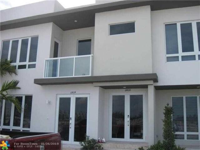 6424 NW 104th Ct, Doral, FL 33178 (MLS #F10159502) :: Berkshire Hathaway HomeServices EWM Realty