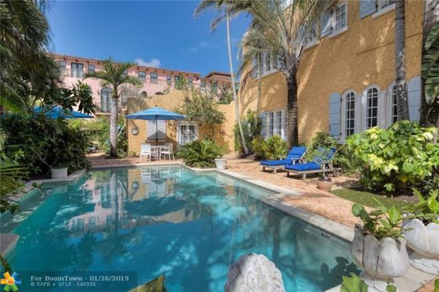 921 SE 2nd St, Fort Lauderdale, FL 33301 (MLS #F10159619) :: EWM Realty International