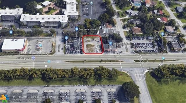 11525 NW 27th Ave, Miami, FL 33167 (#F10159629) :: The Rizzuto Woodman Team