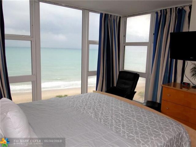 4040 Galt Ocean Dr #700, Fort Lauderdale, FL 33308 (MLS #F10159666) :: Laurie Finkelstein Reader Team