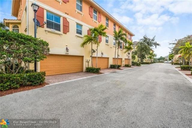 1364 Via De Pepi #1364, Boynton Beach, FL 33426 (MLS #F10159744) :: EWM Realty International