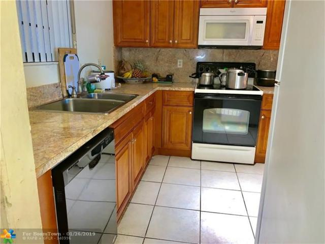 2810 Riverside Dr #206, Coral Springs, FL 33065 (MLS #F10159885) :: Green Realty Properties