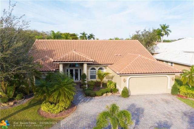 10031 NW 60th Ct, Parkland, FL 33076 (MLS #F10159939) :: The Howland Group