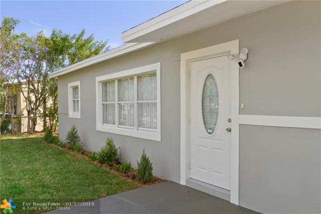 520 NE 58th Ct, Oakland Park, FL 33334 (MLS #F10159980) :: Green Realty Properties