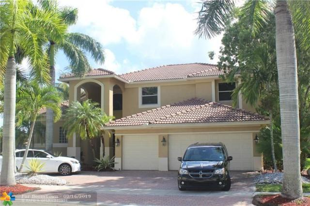 1895 Harbor Pointe Cir, Weston, FL 33327 (MLS #F10160016) :: United Realty Group