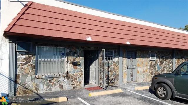 115 NE 5th St, Hallandale, FL 33009 (MLS #F10160121) :: Patty Accorto Team