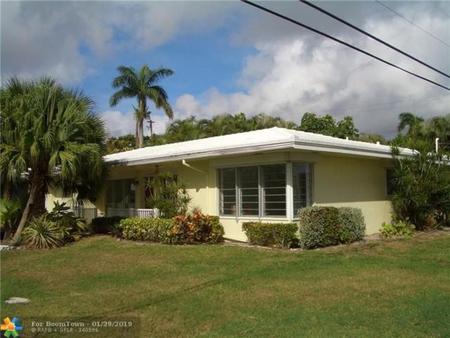 1431 S Ocean Blvd #69, Pompano Beach, FL 33062 (MLS #F10160272) :: Green Realty Properties