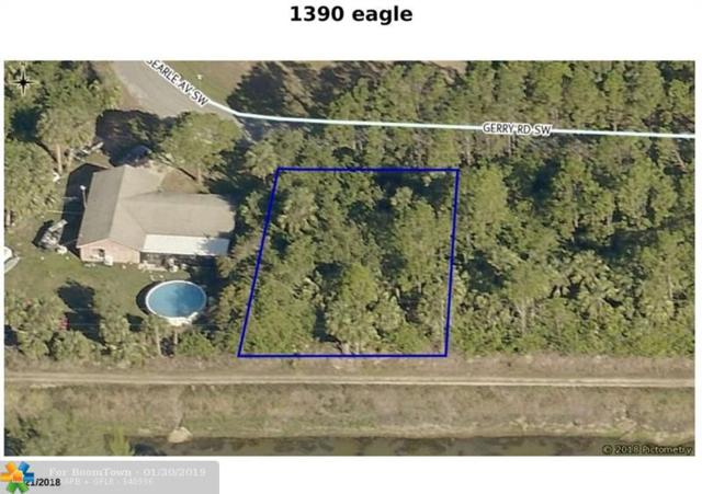 1390 SW Gerry Road, Other City - In The State Of Florida, FL 32908 (MLS #F10160372) :: Berkshire Hathaway HomeServices EWM Realty