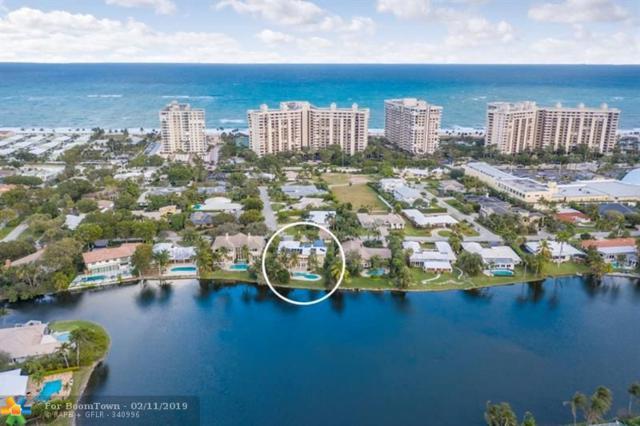9 Cayuga Rd, Sea Ranch Lakes, FL 33308 (MLS #F10160417) :: GK Realty Group LLC