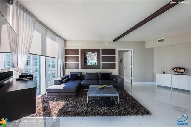 250 Sunny Isles Blvd #1805, Sunny Isles Beach, FL 33160 (MLS #F10161195) :: Berkshire Hathaway HomeServices EWM Realty
