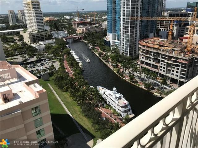 511 SE 5th Ave #2115, Fort Lauderdale, FL 33301 (MLS #F10161205) :: The O'Flaherty Team