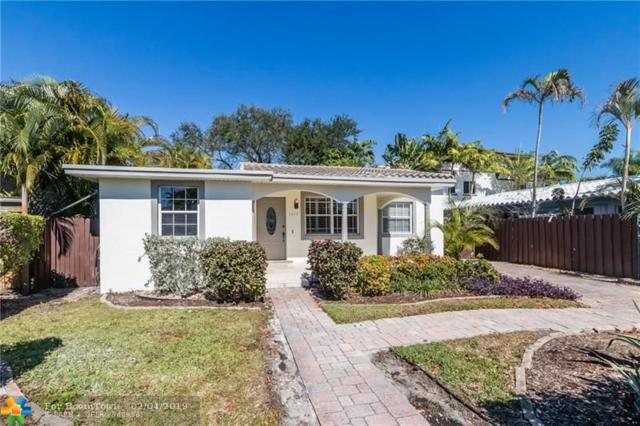 1013 NE 2nd St., Fort Lauderdale, FL 33301 (MLS #F10161249) :: The Howland Group