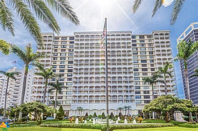 9801 Collins Ave 10P, Bal Harbour, FL 33154 (MLS #F10161481) :: Castelli Real Estate Services