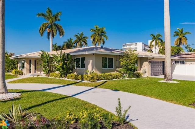 3115 NE 27th St, Fort Lauderdale, FL 33308 (MLS #F10161573) :: The Howland Group