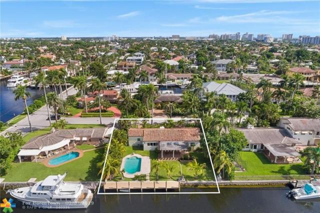 2310 Delmar Pl, Fort Lauderdale, FL 33301 (MLS #F10161807) :: Green Realty Properties