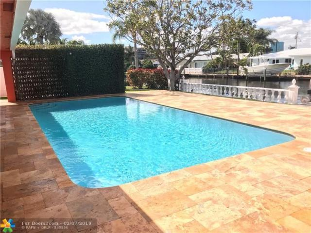 5221 NE 29th Ave, Fort Lauderdale, FL 33308 (MLS #F10161818) :: The Howland Group