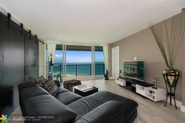 333 NE 21st Ave #1802, Deerfield Beach, FL 33441 (MLS #F10161853) :: The O'Flaherty Team