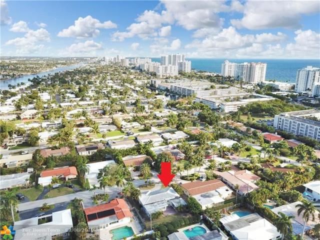 2036 Windward Dr, Lauderdale By The Sea, FL 33062 (MLS #F10161916) :: The O'Flaherty Team
