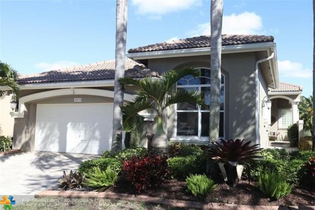 5879 NW 126th Ter, Coral Springs, FL 33076 (MLS #F10161987) :: GK Realty Group LLC