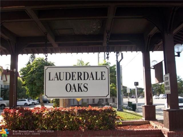 3061 NW 47th Ter 331B, Lauderdale Lakes, FL 33313 (MLS #F10162071) :: The O'Flaherty Team