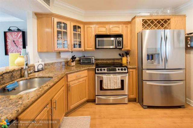 1501 E Broward Blvd #804, Fort Lauderdale, FL 33301 (MLS #F10162096) :: Green Realty Properties