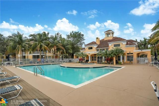 2460 NW 33rd St #1708, Oakland Park, FL 33309 (MLS #F10162109) :: Castelli Real Estate Services