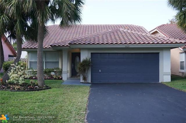 1820 NW 97th Ave, Coral Springs, FL 33071 (#F10162148) :: Weichert, Realtors® - True Quality Service