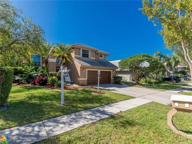 11102 Topeka Place, Cooper City, FL 33026 (MLS #F10162255) :: Green Realty Properties