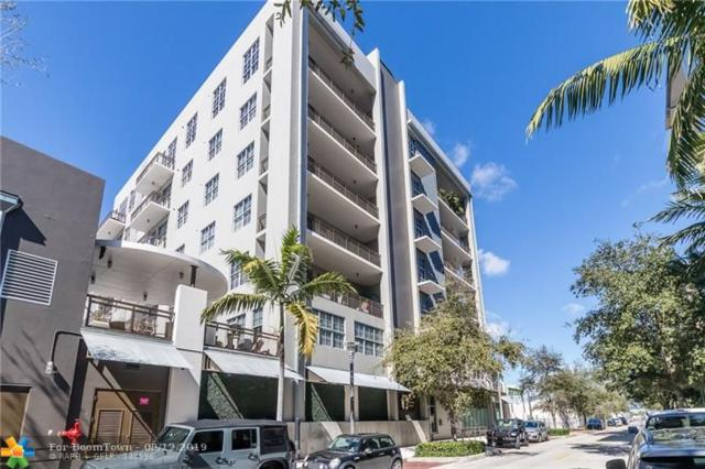 411 NW 1st Ave. #304, Fort Lauderdale, FL 33301 (MLS #F10162262) :: Green Realty Properties