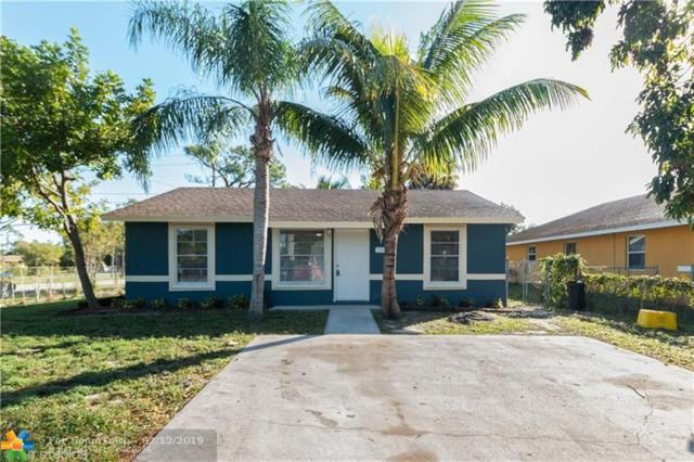 360 Fleming Ave, Green Acres, FL 33463 (MLS #F10162280) :: Green Realty Properties