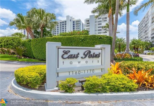 1170 N Federal Hwy #501, Fort Lauderdale, FL 33304 (MLS #F10162440) :: Laurie Finkelstein Reader Team