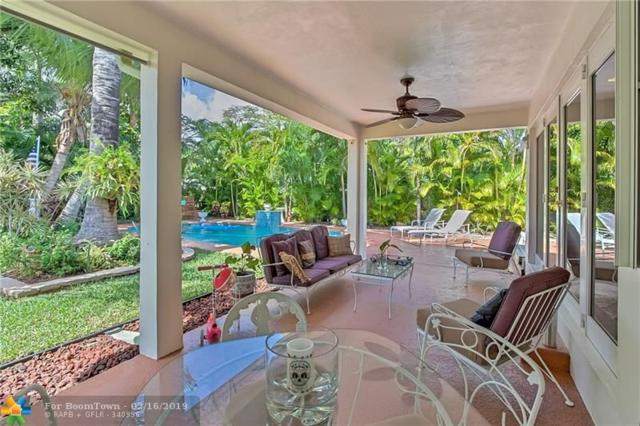 409 NE 26th St, Wilton Manors, FL 33305 (MLS #F10162527) :: Castelli Real Estate Services