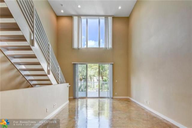 814 NE 28th St #814, Wilton Manors, FL 33334 (MLS #F10162532) :: Castelli Real Estate Services
