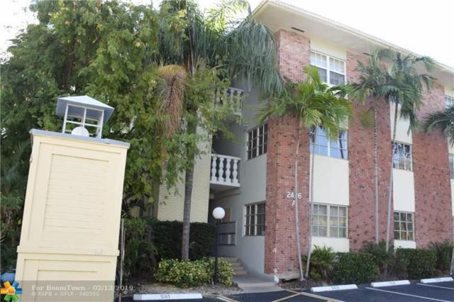 2426 SE 17th St 308A, Fort Lauderdale, FL 33316 (MLS #F10162549) :: The Howland Group