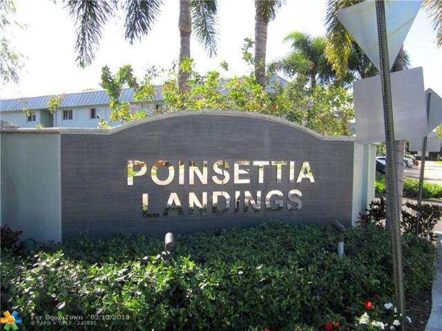 1460 NE 18th St #103, Fort Lauderdale, FL 33305 (MLS #F10162554) :: The Howland Group