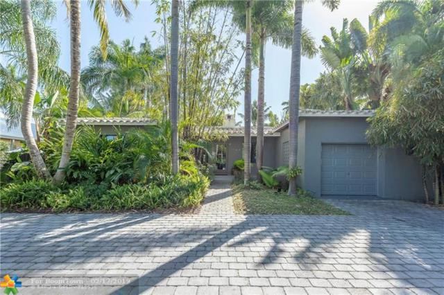 1744 NE 1st St, Fort Lauderdale, FL 33301 (MLS #F10162560) :: The Howland Group