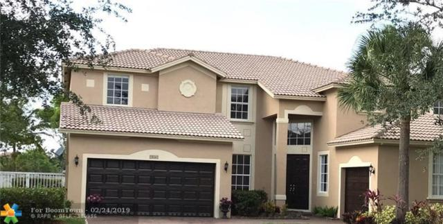 19141 S Hibiscus St, Weston, FL 33332 (MLS #F10162610) :: The Edge Group at Keller Williams