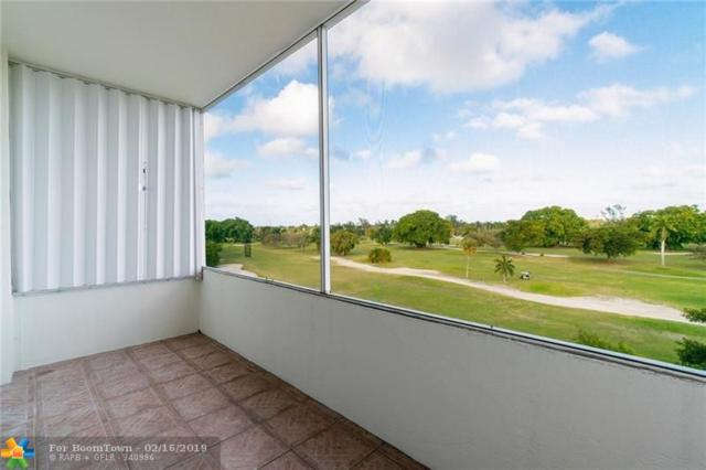 1700 Pierce St #501, Hollywood, FL 33020 (MLS #F10162674) :: Laurie Finkelstein Reader Team
