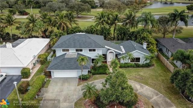 240 Torchwood Ave, Plantation, FL 33324 (MLS #F10162736) :: Green Realty Properties