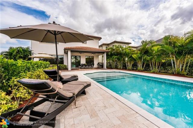 9095 Watercrest Cir, Parkland, FL 33076 (MLS #F10162748) :: Laurie Finkelstein Reader Team