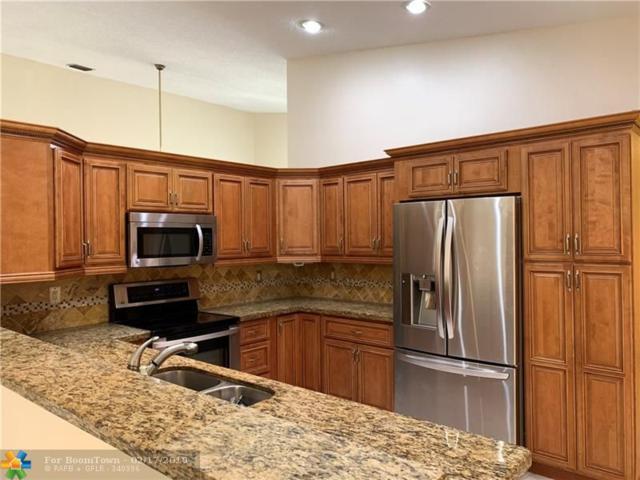 4975 NW 82nd Ter, Lauderhill, FL 33351 (MLS #F10162750) :: Green Realty Properties