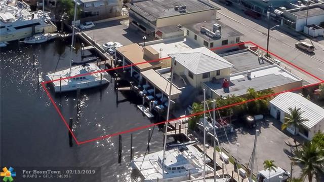 928 NE 20th Ave, Fort Lauderdale, FL 33304 (MLS #F10162770) :: Green Realty Properties
