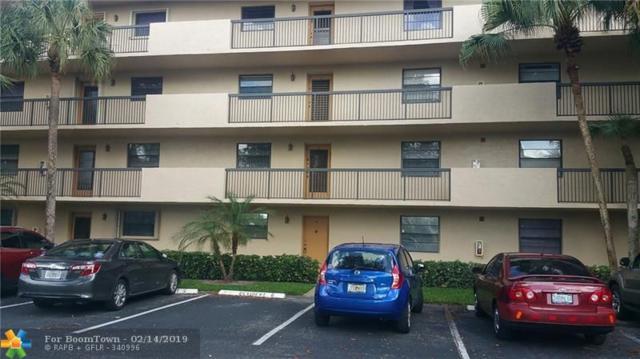 4965 E Sabal Palm Blvd #103, Tamarac, FL 33319 (MLS #F10162775) :: Laurie Finkelstein Reader Team