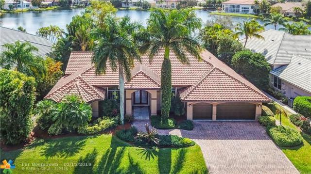 754 NW 101st Ter, Plantation, FL 33324 (MLS #F10162842) :: Laurie Finkelstein Reader Team