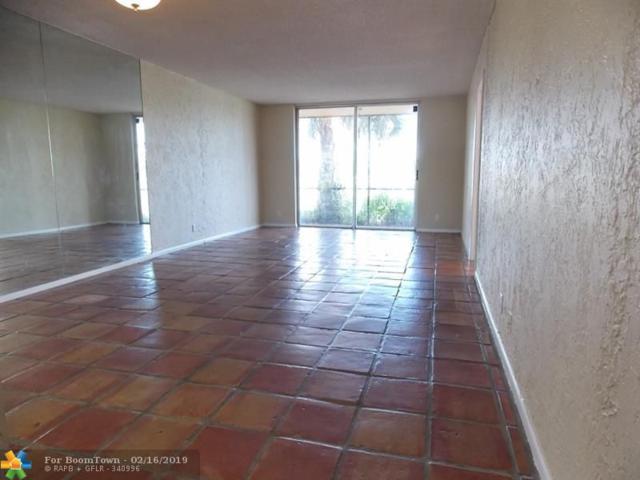 3100 W Rolling Hills Cir #110, Davie, FL 33328 (MLS #F10162874) :: Green Realty Properties
