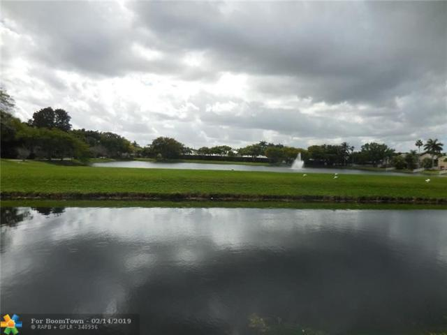 9400 NW 10th St, Plantation, FL 33322 (MLS #F10162882) :: Green Realty Properties