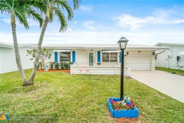 2080 SW 13th Way, Boynton Beach, FL 33426 (MLS #F10162884) :: Green Realty Properties