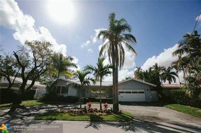 2218 NE 16th Ct, Fort Lauderdale, FL 33305 (MLS #F10162911) :: Green Realty Properties