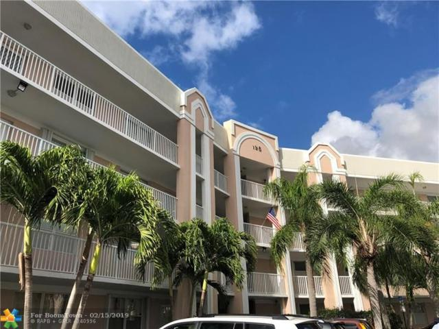 10155 NW 24th Pl #405, Sunrise, FL 33322 (MLS #F10162932) :: Green Realty Properties